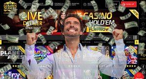 NJ Online Gambling Reached $245 Million in Revenue for 2017