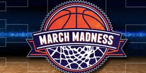 $10 Billion Will Bet on March Madness Illegally