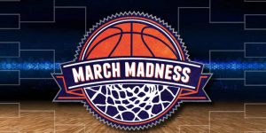 March Madness: $10 Billion Gambling Market