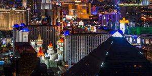 Baccarat Is Bigger than Poker in Vegas