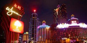 Macau's Visitors Continue to Grow