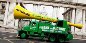 Paddy Power Betfair Slapped with Fine by UKGB