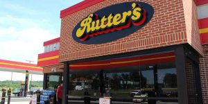 Rutter's Selects Penn National as Its Preferred VGT Operator