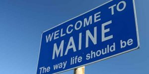 Legal Sports Betting May Finally Be Headed to Maine