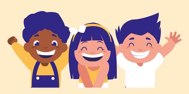 child-avatars