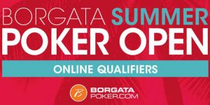Borgata Summer Poker Open to Return on July 9
