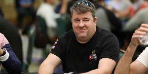 Chris Moneymaker Launches His Poker Series