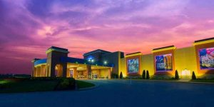 Sports Betting Coming to Presque Isle Downs & Casino in Erie