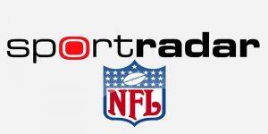 NFL Extends Sports Betting Partnership with Sportradar