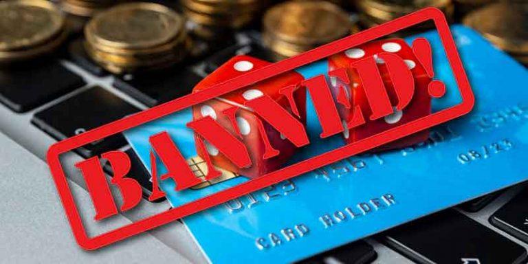 Operators Feel the Pinch as UKGC Bans Credit Card Gambling