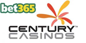 Century Casinos and bet365 Partner for Colorado Sports Betting