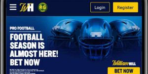 William Hill Launches Mobile Sports Betting in Colorado