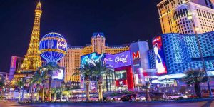 Nevada Starts to Ease COVID-19 Restrictions for Casinos