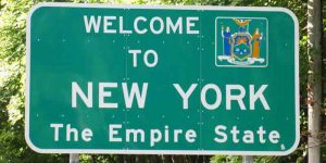 Sports Betting Finally Coming to New York