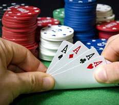finding the best real money online poker sites