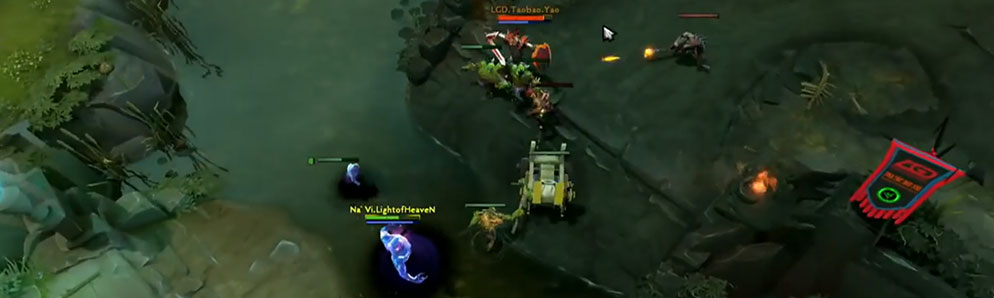 wagering first blood dota 2 example